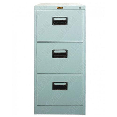 Filing Cabinet Lion 2 Laci L 43 E