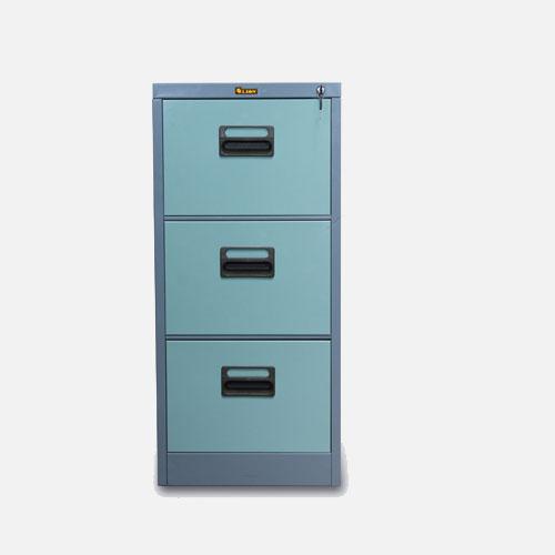 Filing Cabinet Lion 2 Laci L 43.1
