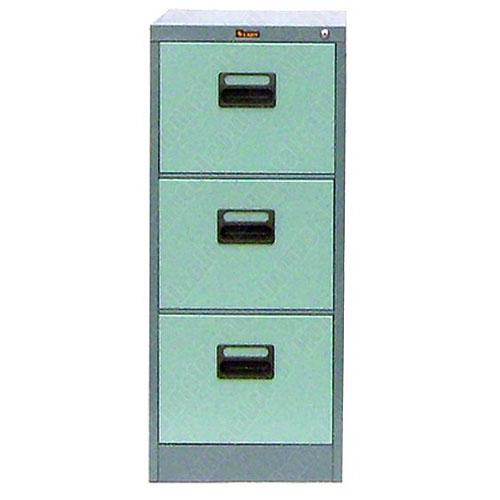 Filing Cabinet Lion 2 Laci L 43