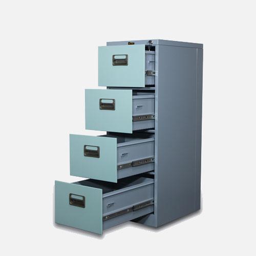 Filing Cabinet Lion 2 Laci L 44.2