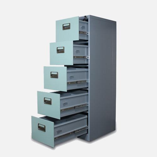 Filing Cabinet Lion 2 Laci L 45.2