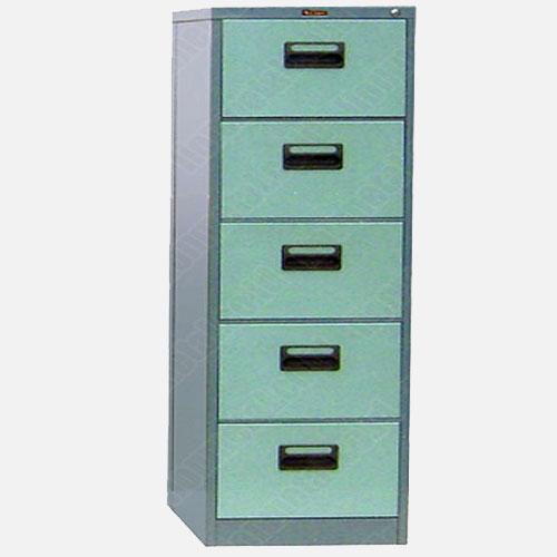 Filing Cabinet Lion 2 Laci L 45