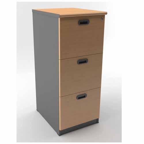 Filing Cabinet UNO Classic UFL 1232
