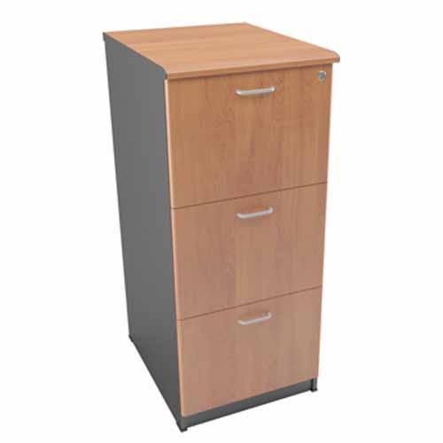 Filing Cabinet UNO Gold UFL 4253