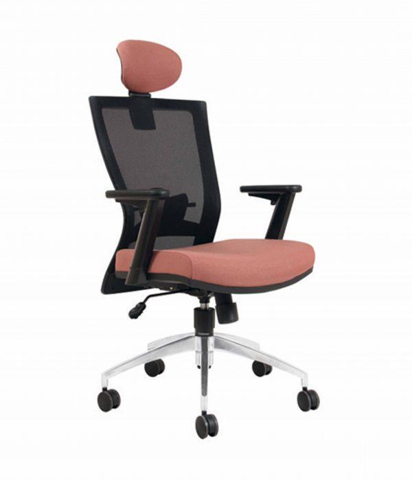Kursi Kantor Chairman TS 01001 A
