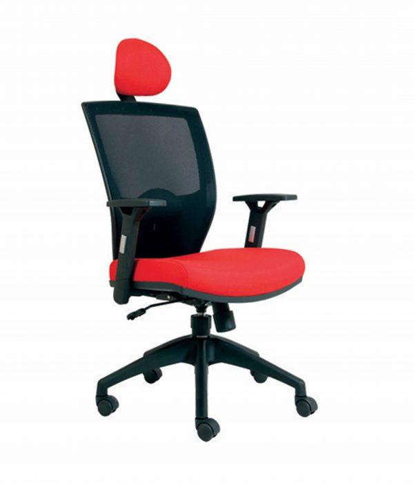 Kursi Kantor Chairman TS 01401