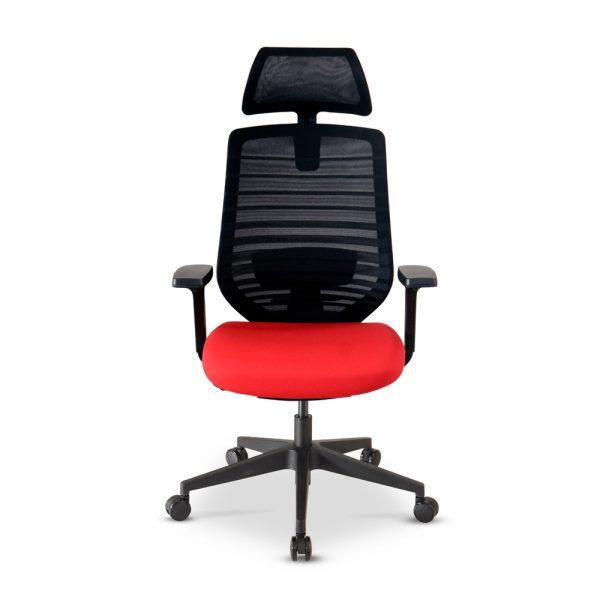 Kursi Kantor Highpoint ESP003A RED