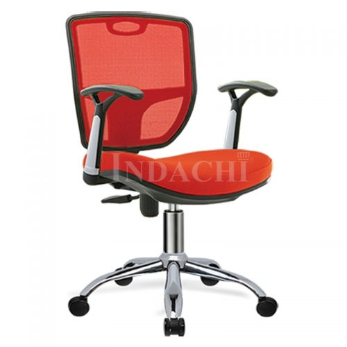 Kursi Kantor Indachi D-3005-CR