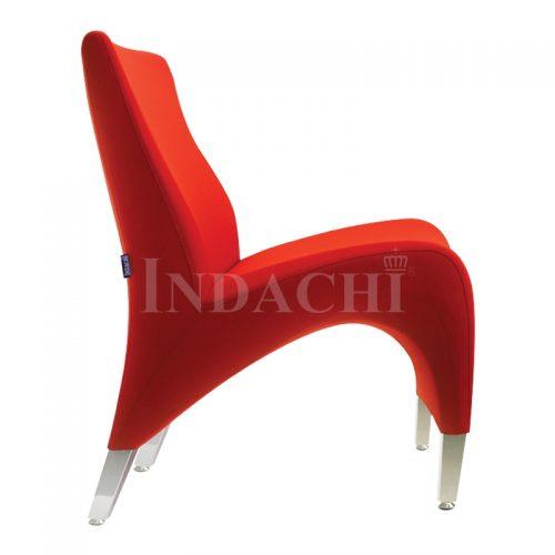 Kursi Lounge Indachi ACTESS-RED