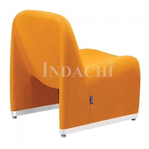 Kursi Lounge Indachi D-3000-Back