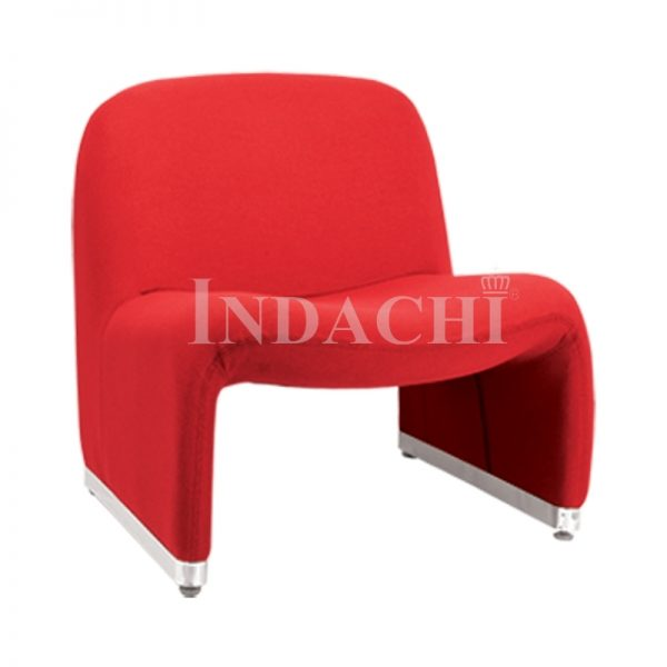 Kursi Lounge Indachi D-3000-Front
