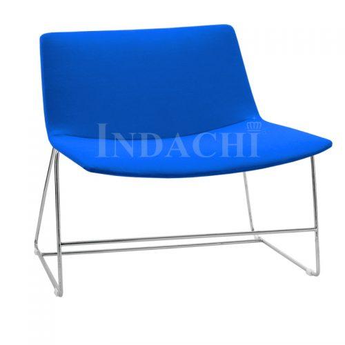 Kursi Lounge Indachi PAVIA-Front