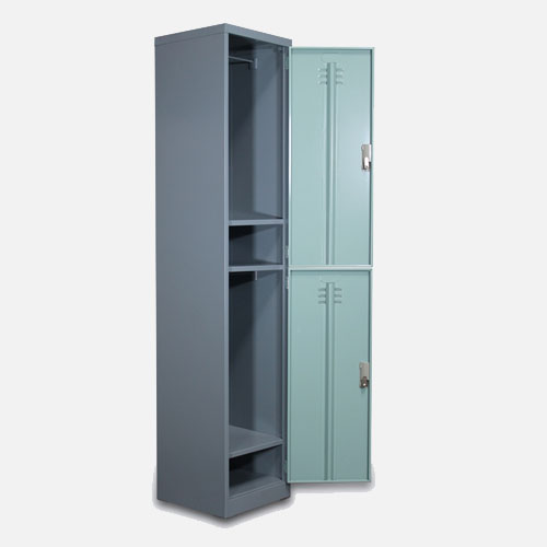Locker 2 Pintu Lion L 552.1