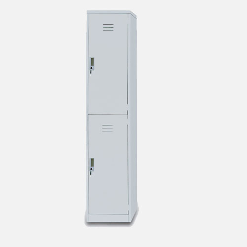 Locker 2 Pintu Lion L 552.2