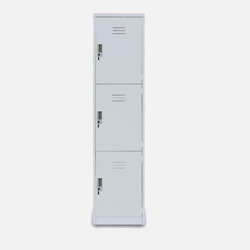 Locker 3 Pintu Lion L 553.3