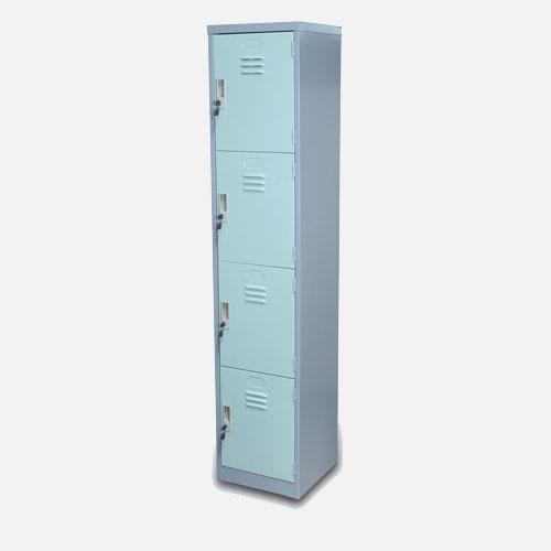 Locker 4 Pintu Lion L 554