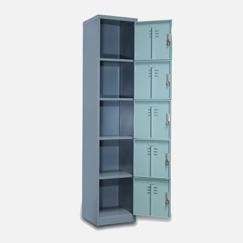 Locker 5 Pintu Lion L 555.2