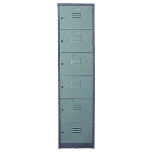 Locker 6 Pintu Lion L 556