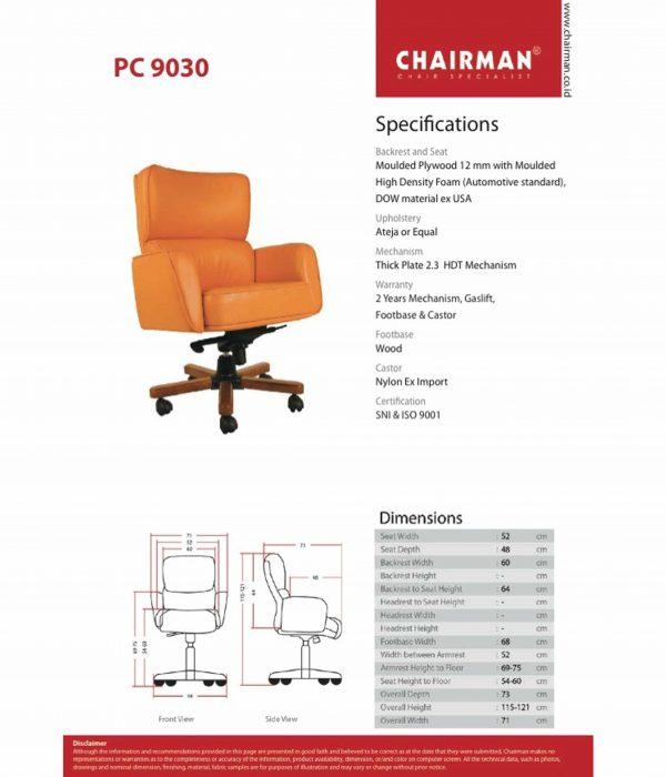 PC 9030 SPEK