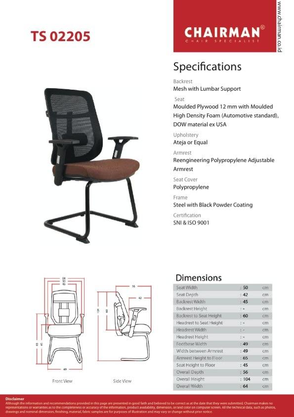 SPEK TS 02205